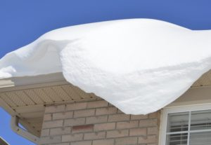 How to Maintain Your Roof during the Winter