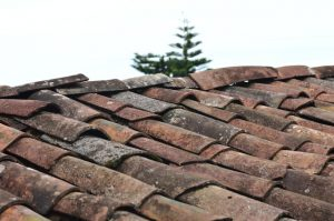 Roof Damage Causes Jim Amos Contracting