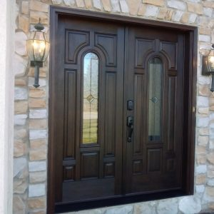 What's Terrific About Therma-Tru entry doors Jim Amos contracting