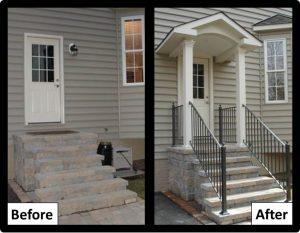 Home Improvement Companies Jim Amos Contracting