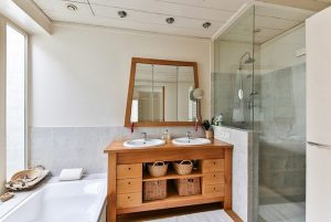4 Decisions to Make While Remodeling Your Bathroom