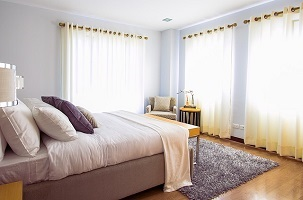 4 Tips for Remodeling Your Bedroom