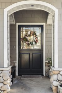 More Information About Front Doors